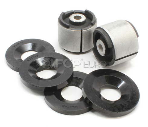 BMW Trailing Arm Bushing Kit - 33326770786KT