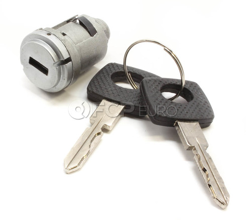Mercedes Ignition Lock Cylinder - Meyle 1264600604