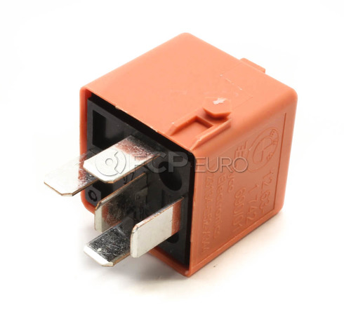 BMW Multi Purpose Relay - Genuine BMW 12631742690