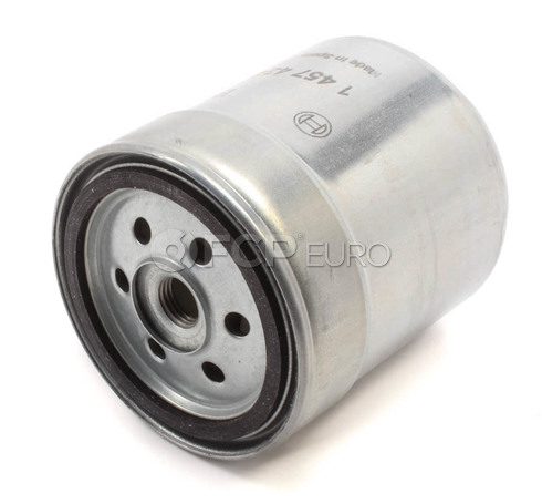 Mercedes Fuel Filter (240D 300CD 300D 300SD 300TD) - Bosch 74012