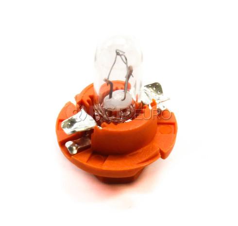 Audi VW Instrument Panel Bulb - Osram 4A0919040C