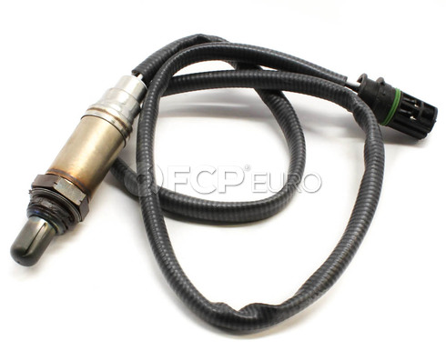 BMW Oxygen Sensor Front (M3 Z3) - Bosch 11781743994