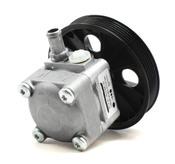 Volvo Power Steering Pump - Bosch ZF 8251736
