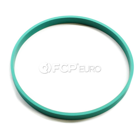 Volvo Fuel Injection Throttle Body Mounting Gasket (V50 C70 C30 S60) - Genuine Volvo 30637439OE