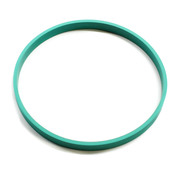 Volvo Throttle Body Gasket - Genuine Volvo 30637439