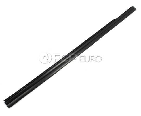 BMW Gasket Railing Right - Genuine BMW 51368194742