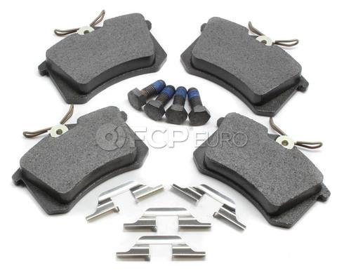 Audi VW Brake Pad Set - ATE 8E0698451L