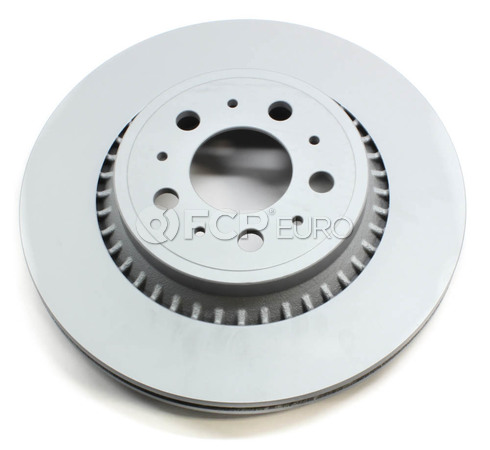 Volvo Brake Disc (XC90) Zimmermann 8624926