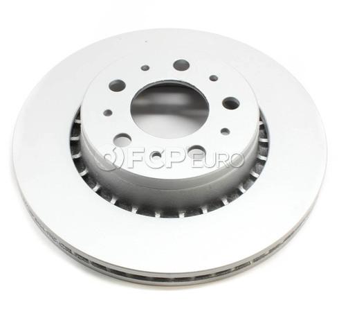 Volvo Brake Disc (740 760 780) - Zimmermann 1359908