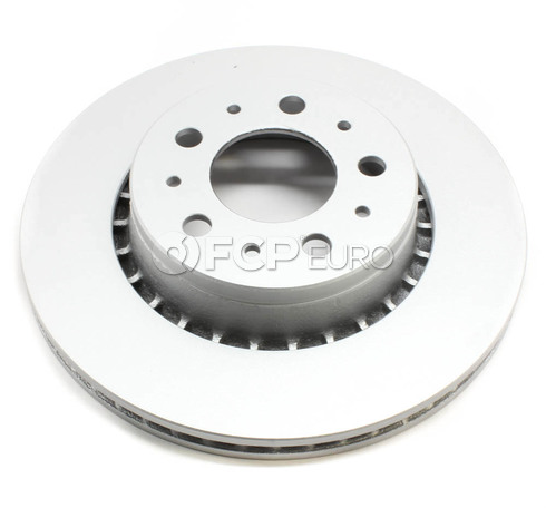 Volvo Brake Disc - Zimmermann 1359908