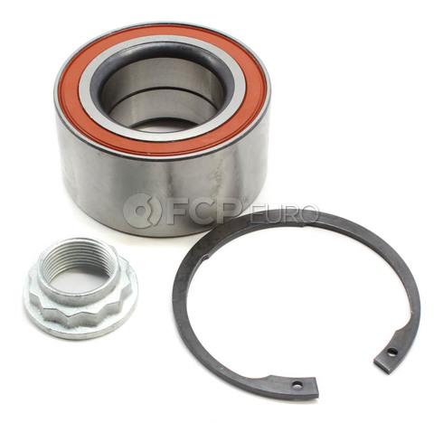 BMW Wheel Bearing Kit Rear (E36 E46) - Genuine BMW 33412220987