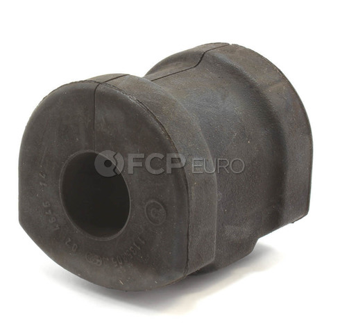 BMW Suspension Stabilizer Bar Bushing Front - Genuine BMW 31351135805