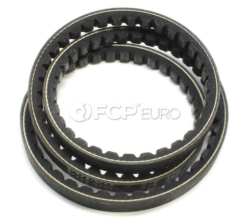 Volvo Accessory Drive Belt Power Steering (740) - Genuine Volvo 975093