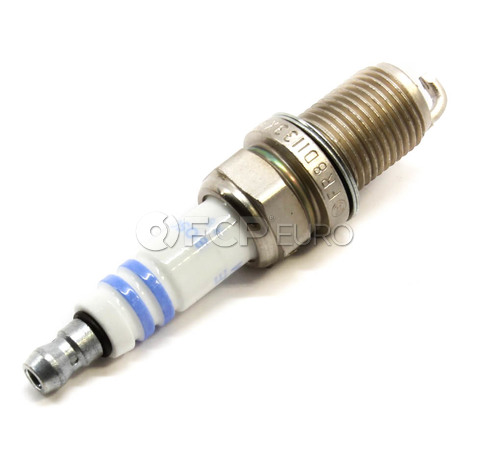 Bosch Fine Wire Iridium Spark Plug  - Bosch 9652