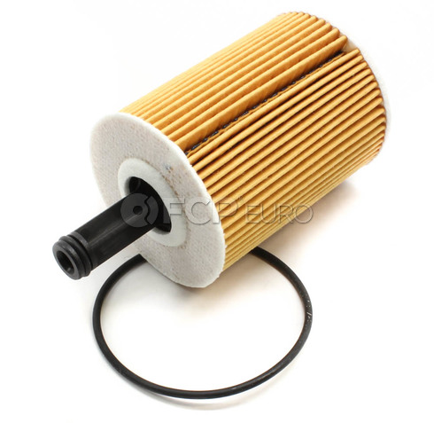 VW Audi Oil Filter - Mahle 071115562AML