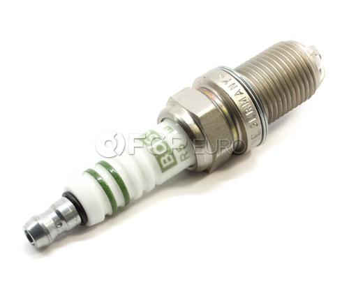 BMW VW Bosch Spark Plug (FGR8KQE) - Bosch 7405