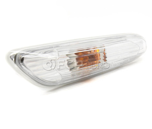 BMW Turn Signal Light Assembly - Genuine BMW 63137253326