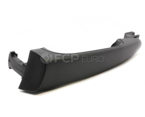 BMW Pull Door Handle Left - Genuine BMW 51218241397