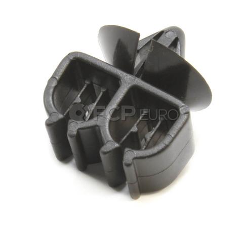 BMW Pad Wear Sensor Bracket - Genuine BMW 33181181218