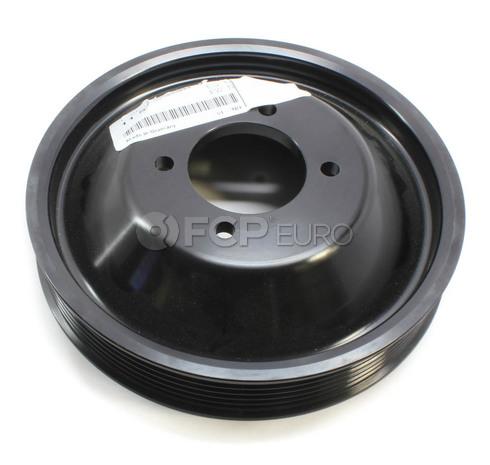 BMW Water Pump Pulley - Genuine BMW 11517838676