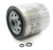 mercedes fuel filter - mahle kc63/1d