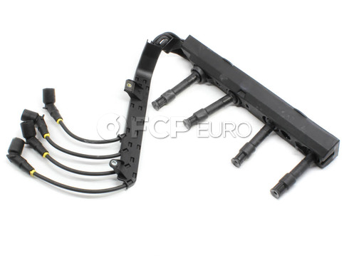 BMW Ignition Wire Set (E36 318i 318is 318ti Z3) - STI 12121247511