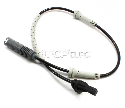 BMW Wheel Speed Sensor Front - Genuine BMW 34526870075