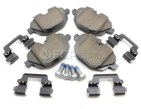 BMW Brake Pad Set - Genuine BMW 34216862202