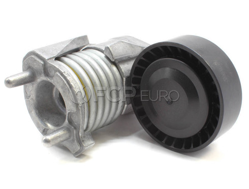 Volvo Belt Tensioner Assembly (C30 S40 V50 C70) - Genuine Volvo 31251654
