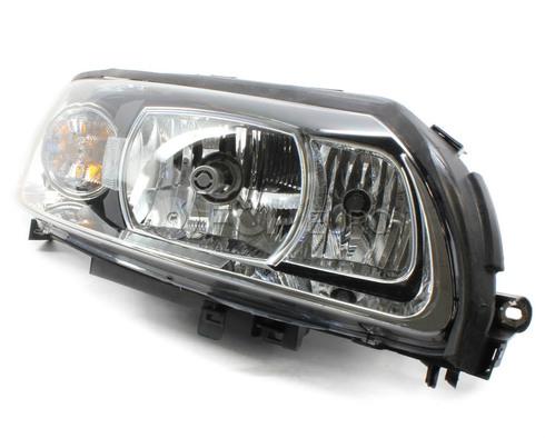 Volvo Headlight Assembly Right Xenon (S60) - Genuine Volvo 30784257