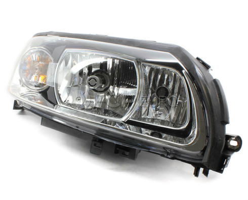 Volvo Headlight Assembly Right Xenon (S60) - Genuine Volvo 30784257