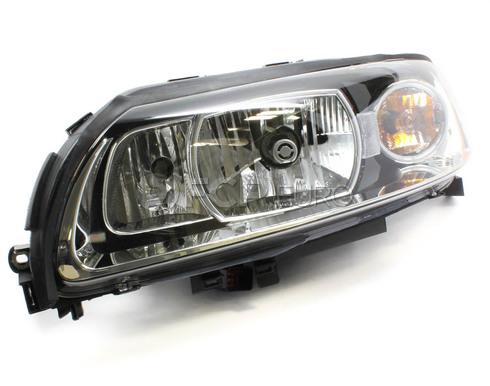 Volvo Headlight Assembly Left Xenon (S60) - Genuine Volvo 30784253