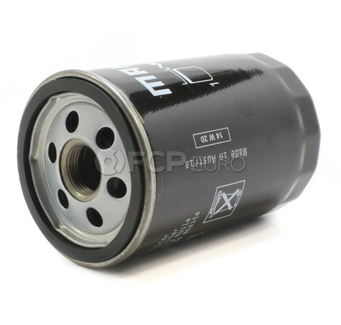 Porsche Engine Oil Filter (911 924 944 968) - Mahle OC142
