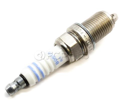 Bosch Spark Plug (FR8DC+) Bosch 7927