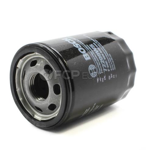 Jaguar Land Rover Engine Oil Filter - Bosch 72209