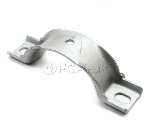 BMW Exhaust Bracket (750iL) - Genuine BMW 18311723985