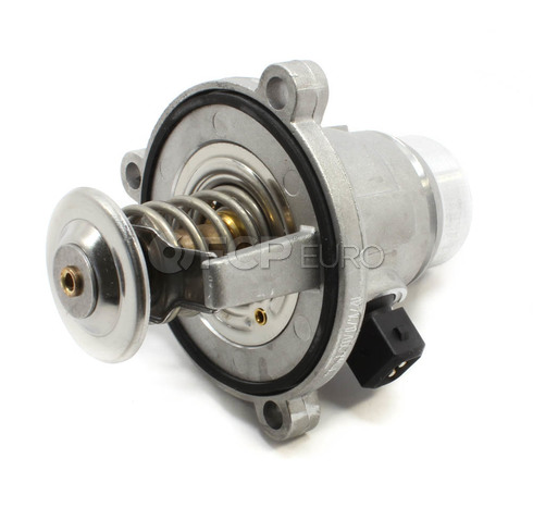 BMW Thermostat Assembly - Wahler 11537586885