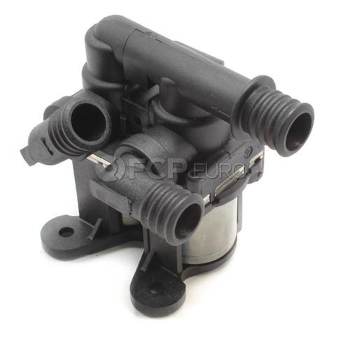 BMW Heater Control Valve - Bosch 64118391417