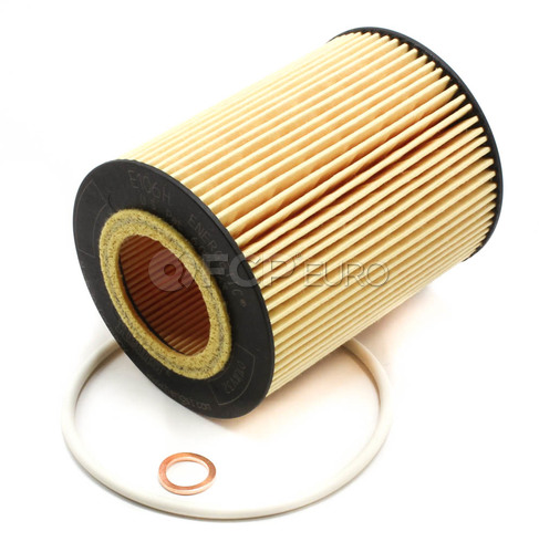 BMW Engine Oil Filter (E36 E46 E60 E39) - Hengst 11427512300