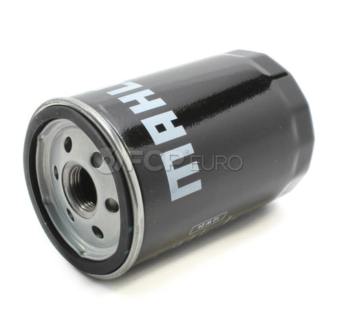 Audi VW Engine Oil Filter - Mahle 06A115561BML