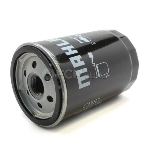 BMW Oil Filter - Mahle OC49