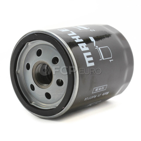 Porsche Engine Oil Filter (911) - Mahle OC229