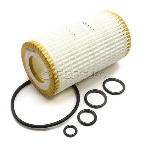 Mercedes Engine Oil Filter Kit (E320) - Bosch 72204