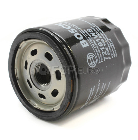 Saab Engine Oil Filter - Bosch 72161