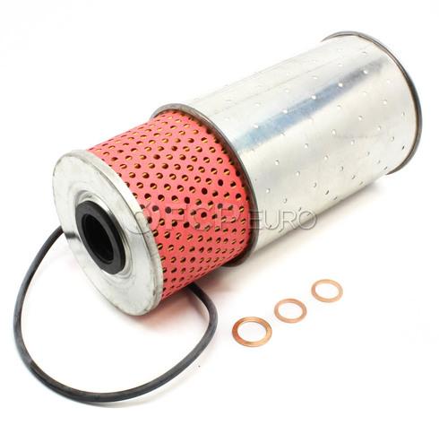 Mercedes Engine Oil Filter Kit (300D)  - Bosch 72126