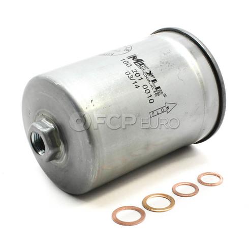 Audi VW Fuel Filter (A4 A6 Cabriolet) - Meyle 441201511C