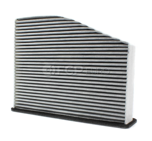 Audi VW Cabin Air Filter - Hengst 1K1819653B