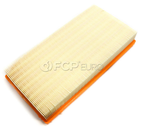VW/Audi Air Filter (Beetle Golf Jetta TT TT Quattro) - Mahle 1J0129620ML