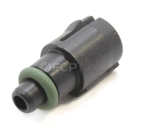 BMW Intake Manifold Breather Connector (E36) - Genuine BMW 11611735800