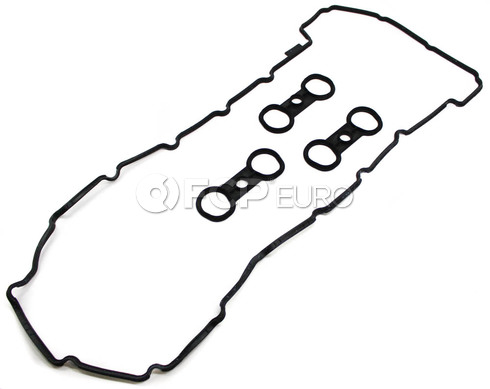 BMW Valve Cover Gasket Set - Genuine BMW 11127582245